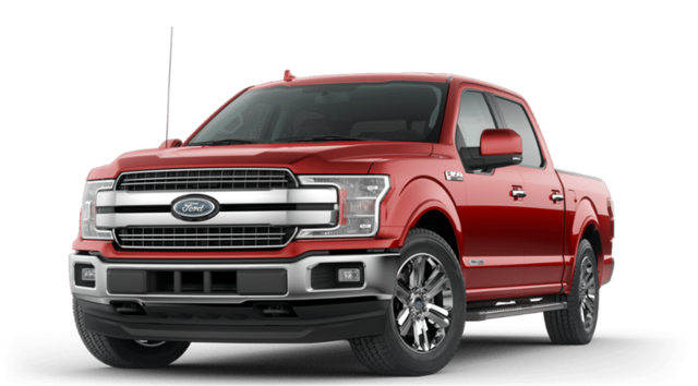 New Ford 2018 Ford F-150 in Breaux Bridge, LA
